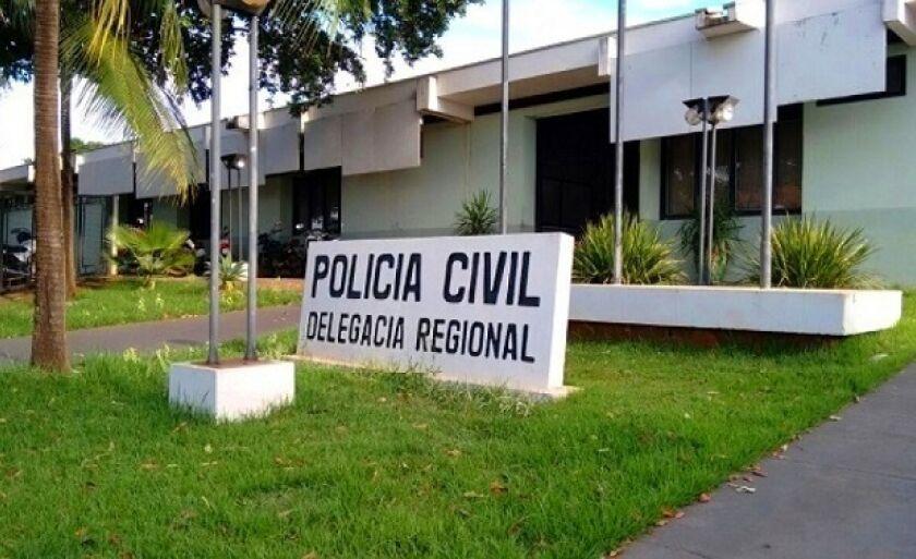 Delegacia Regional de Polícia Civil