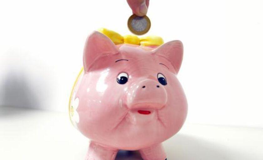 Em julho, a captação líquida (depósitos menos retiradas) somou R$ 2,3 bilhões, informou o Banco Central