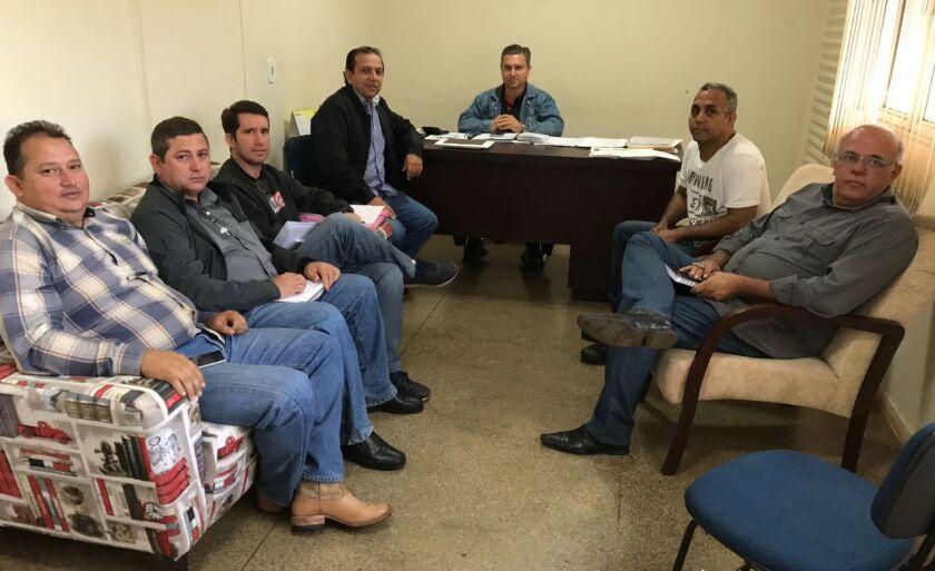 Nos últimos meses os gestores de Paranaíba e Inocência estão discutindo a parceria para o evento