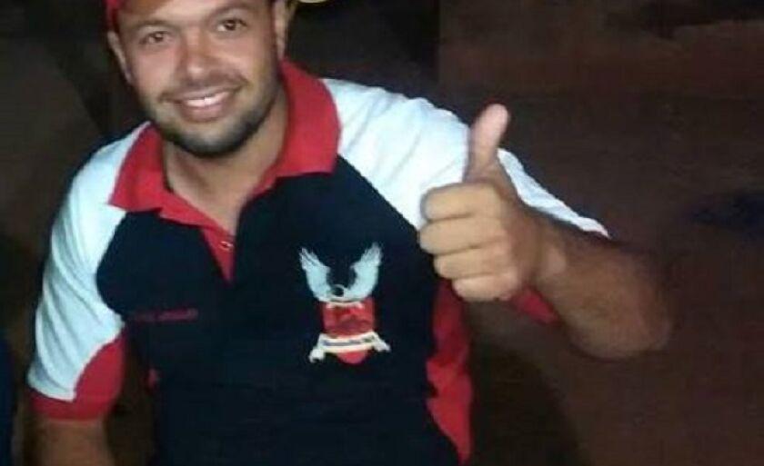 Tiago Menani confessou que forjou sequestro para receber dinheiro da seguradora