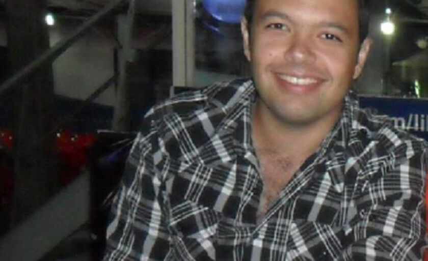 O empresário Tiago Menani, 29 anos, foi sequestrado e teve dois veículos roubados
