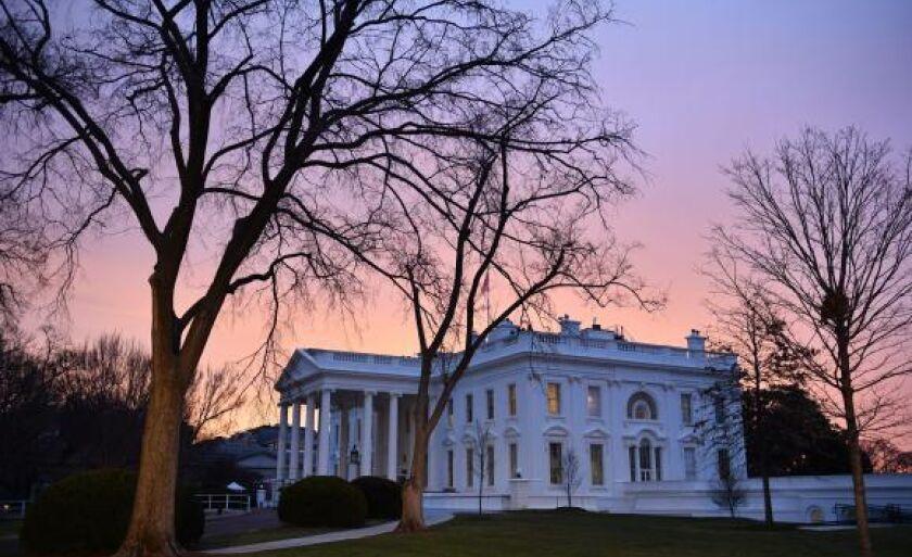 O anúncio foi feito hoje por Trump na Casa Branca, em Washington