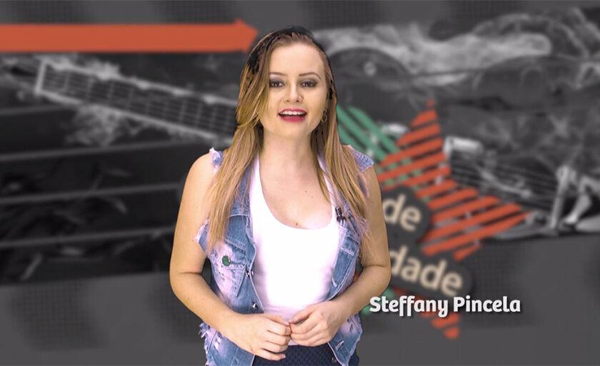 """O quadro Agenda Cultural vai ao ar toda sexta-feira no programa """"A Casa é Sua"""" e no telejornal """"TVC Agora""""."""