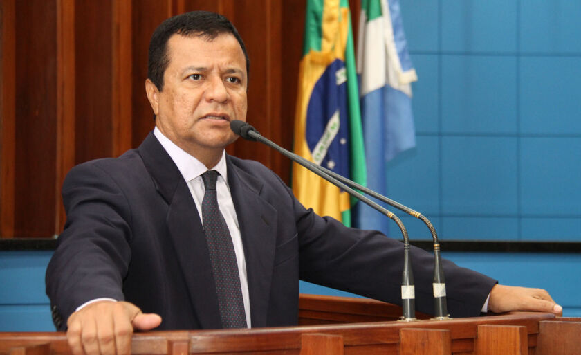 A recuperação dessas pontes são extrema urgência para garantir a segurança dos moradores da região, pontuou Amarildo Cruz