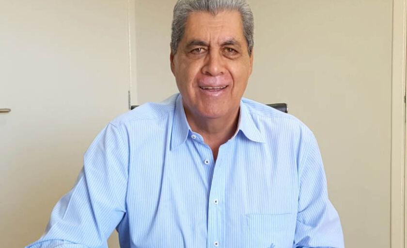 Puccinelli disse ainda ser favorável a mudança no nome do partido de PMDB para MDB