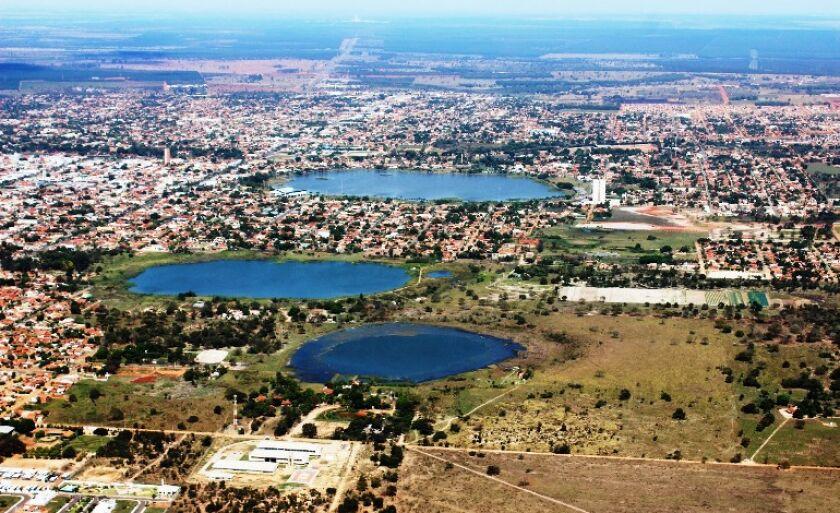 De janeiro a setembro deste ano, o município arrecadou R$ 346 milhões