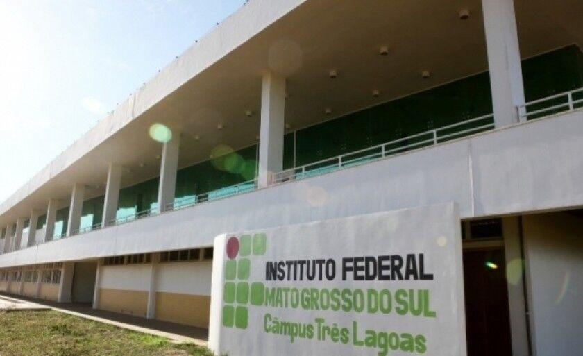 Nove cidades, além de Três Lagoas, também estão com vagas abertas para cursos técnicos