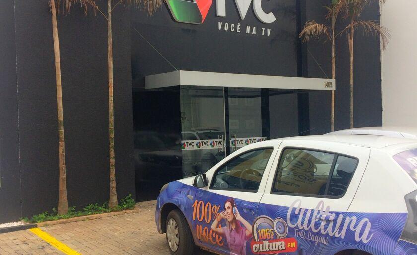 O Grupo RCN de Comunicação é composto por 13 veículos de comunicação entre eles a TVC canal 13