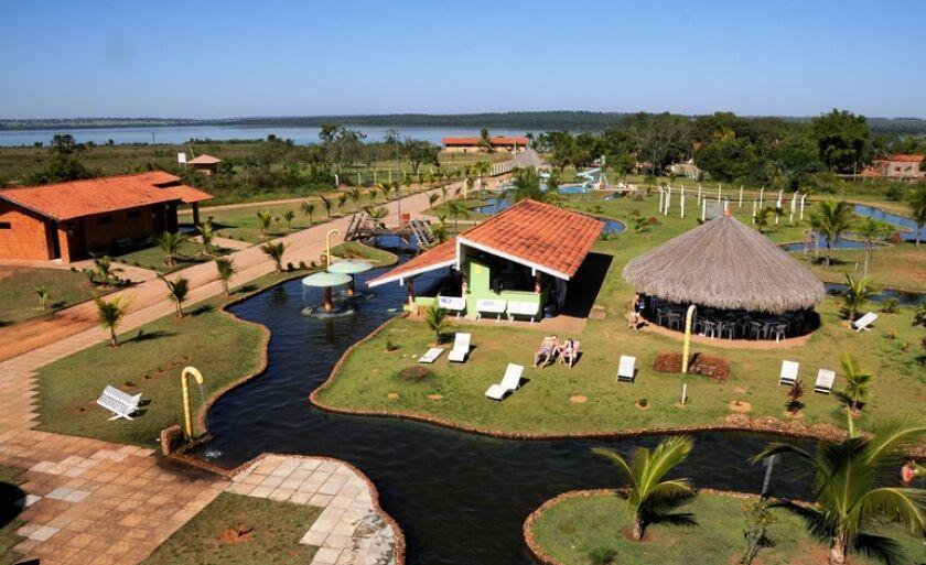 Pousada do Tucunaré  é um dos pontos turísticos de Três Lagoas