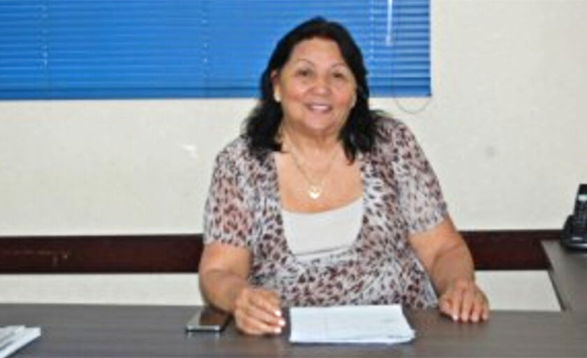 Professora Ray assume a Secretaria de Educação do munícipio