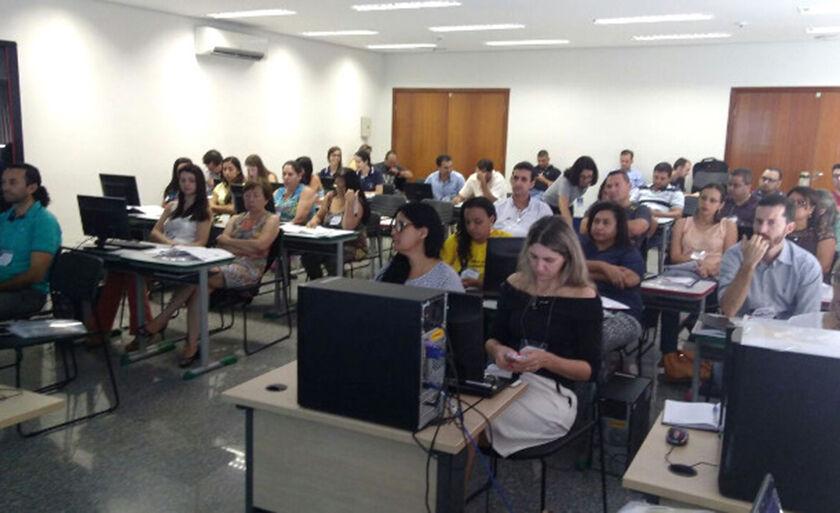 Palestrante é o assessor da Secretaria de Estado de Governo e Gestão Estratégica, Luiz Morenti, que classifica o momento como oportuno para os entes públicos