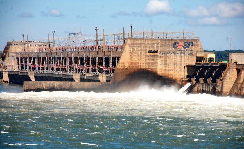 Município tem direito de incremento do ICMS sobre a venda da energia gerada pela usina
