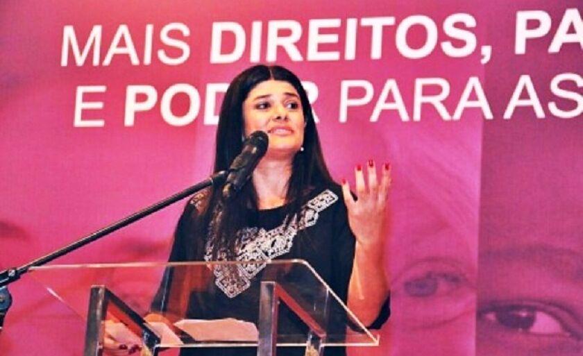 Vice-governadora cumpre agenda em Três Lagoas nesta sexta-feira
