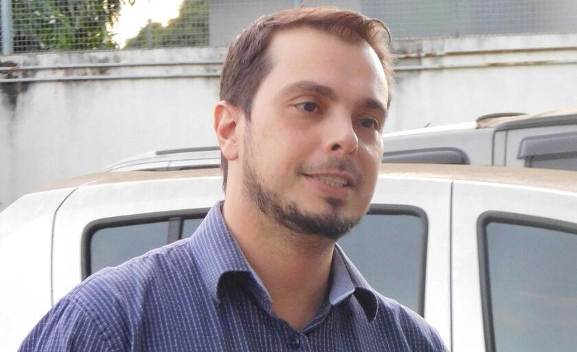 Zangirolami ficou no comando da PF três-lagoense por dois anos