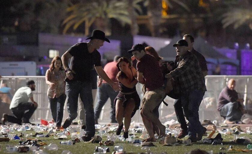 Atentado deixou 58 mortos e 500 feridos