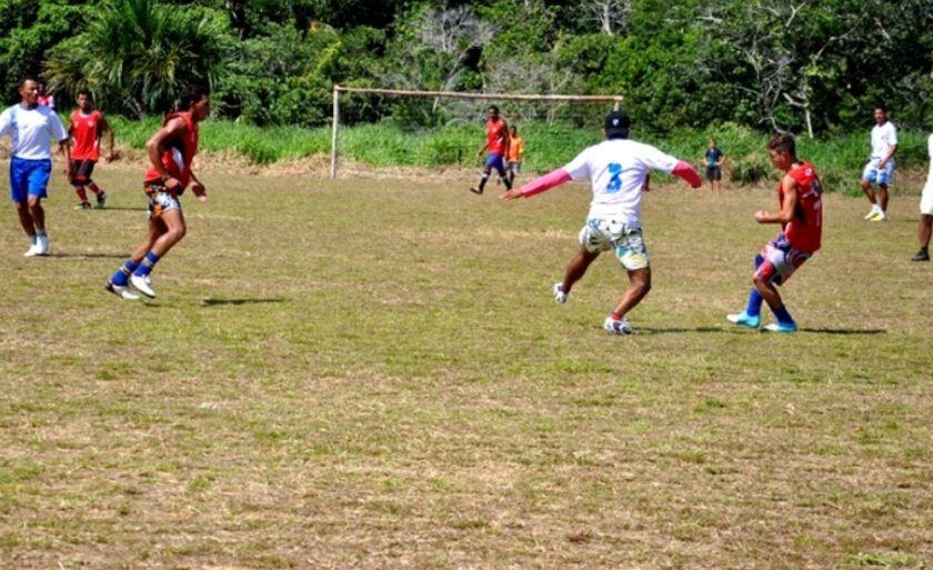 Jari Fernandes destacou a presença do público que tem acompanhados os jogos