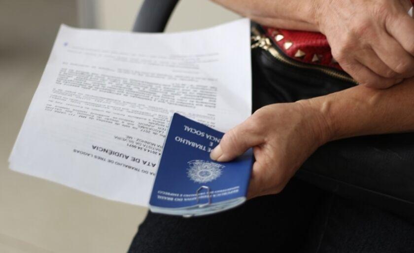 Há vagas disponíveis na Agência de Empregos na rua Barão do Rio Branco 1.225, Centro – Hugo Leal / JP NEWS