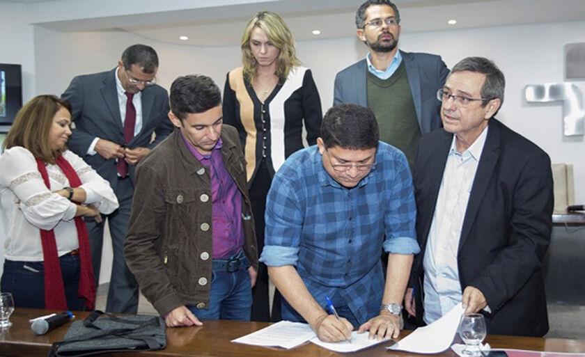 Procuradorias das TVs públicas estaduais já solicitaram a MS a fundamentação jurídica para por fim aos pagamentos