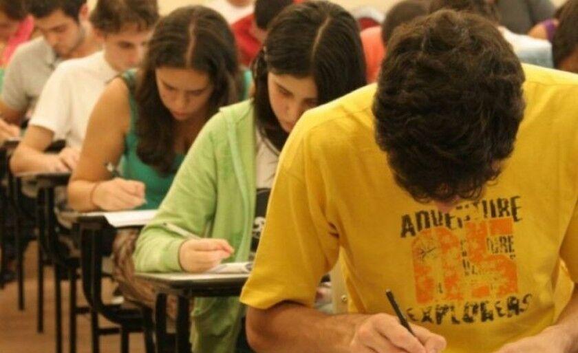 Pela primeira vez na história, o exame será aplicado em dois domingos: 5 e 12 de novembro