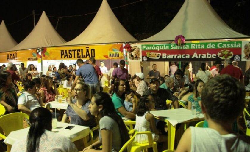 Liquida Mix será no mesmo local que aconteceu a Festa do Folclore