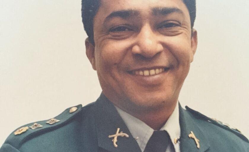 Ten. Cel. Joilson Queiroz Santana será o novo Comandante da Àrea 2 da PM na Costa Leste