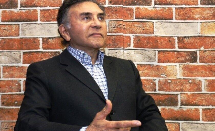 Após 55 anos de trabalho, juiz federal Odilon de Oliveira consegue aposentadoria