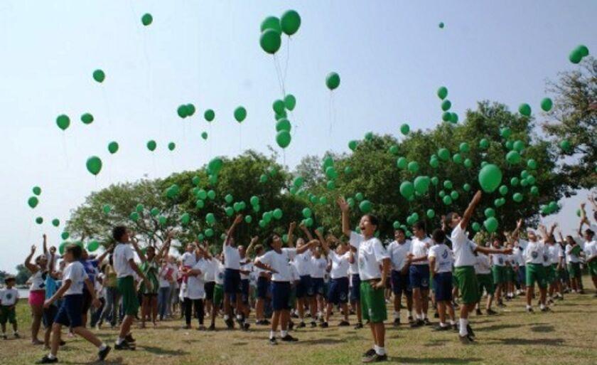 Evento alusivo ao Dia das Crianças será realizado neste sábado na circular da Lagoa Maior