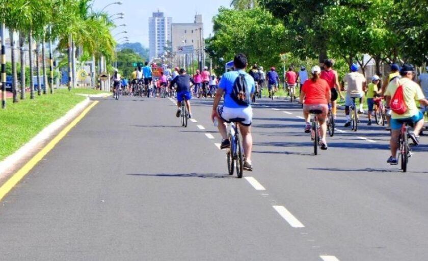 Além do passeio, serão realizadas várias atividades na Praça Ramez Tebet .