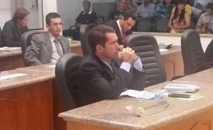 Vereador Pedro Correa afirma preocupação com 'ideologia de gênero' nas escolas