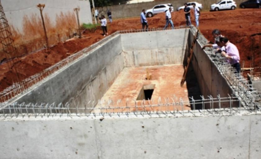 Sistema de abastecimento de água de Três Lagoas será ampliado