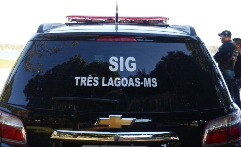 O caso será investigado pela SIG de Três Lagoas