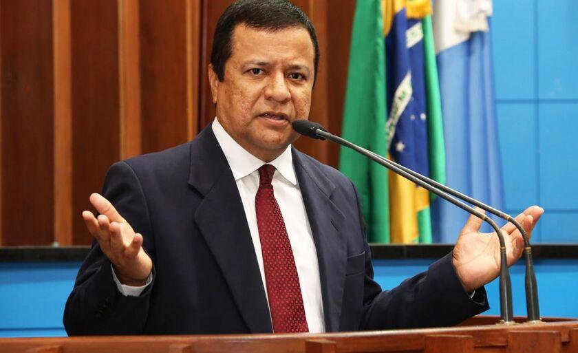 Amarildo Cruz (PT) solicitou ao diretor-presidente da empresa, Marcelo Vinhaes Monteiro, que melhore o atendimento na região