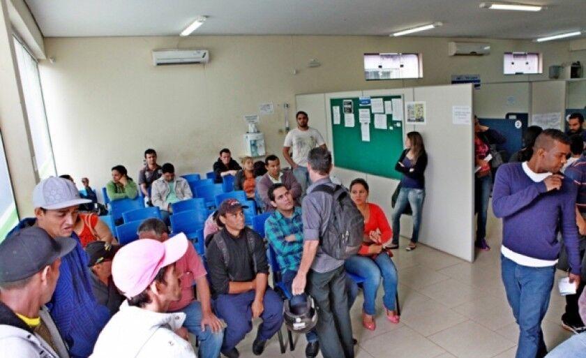 Feriado da Proclamação da República será de ação na Casa do Trabalhador de Três Lagoas