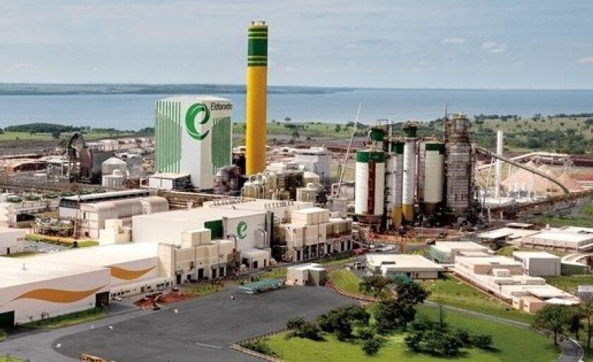 Eldorado Brasil é uma das empresas que terá licenciamento atrelado ao Ibama