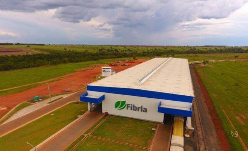 Obra foi construída em Aparecida do Taboado para atender a demanda da fábrica de Três Lagoas