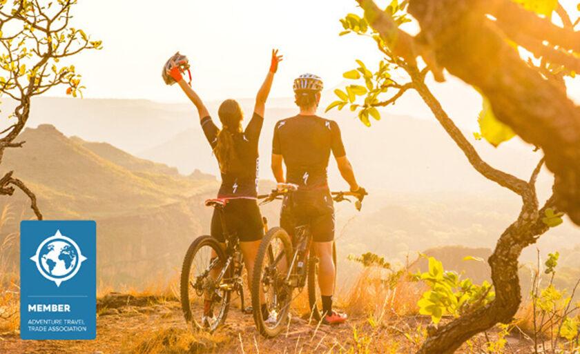 Adventure Travel Trade Association é uma das principais organizações promotoras do ecoturismo e turismo de aventura do mundo