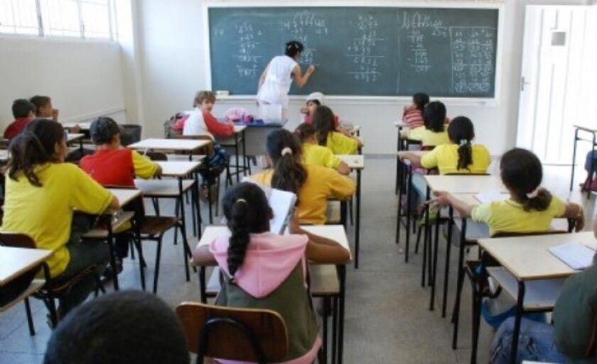 Professores devem assumir aulas em fevereiro do ano que vem