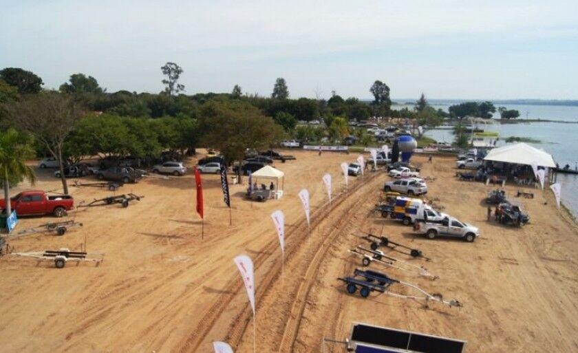 Torneio de Pesca Esportiva, nos rios Paraná e Sucuriú, é um dos eventos que contribui para fomento do turismo de Três Lagoas