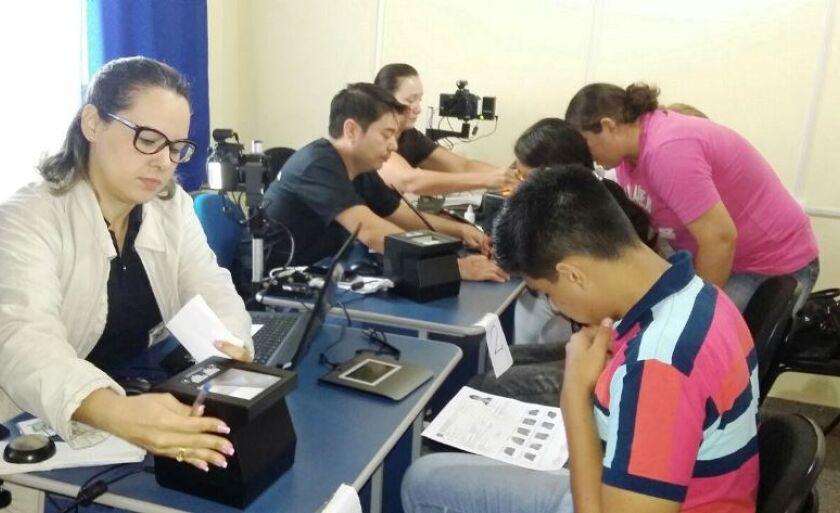 Demora em conseguir o Registro Geral de Identificação leva governo realizar mutirão na cidade