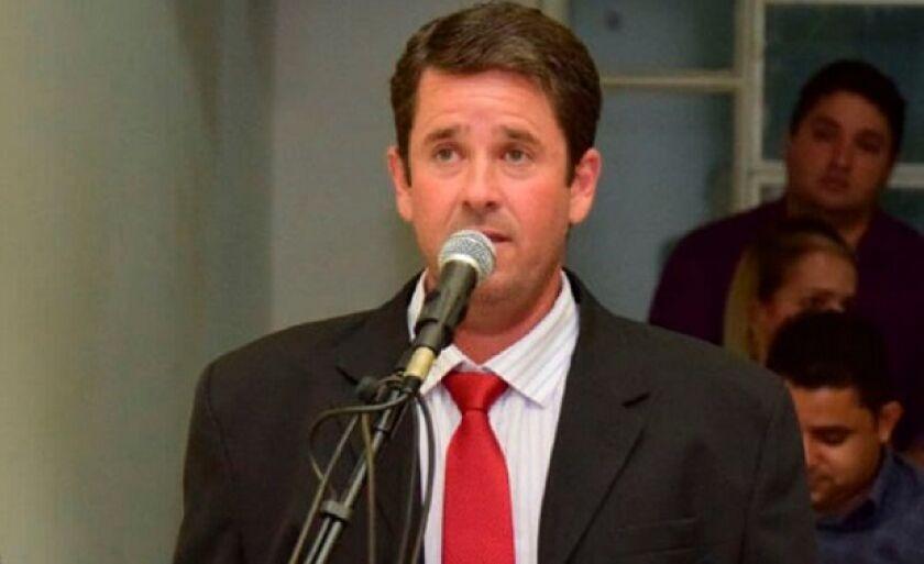 Corujinha disse que o prefeito ordenou que os ofícios fossem entregues na secretaria de Administração