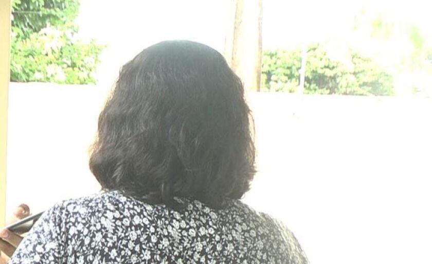 Uma das vítimas conversou com a reportagem do JPNEWS