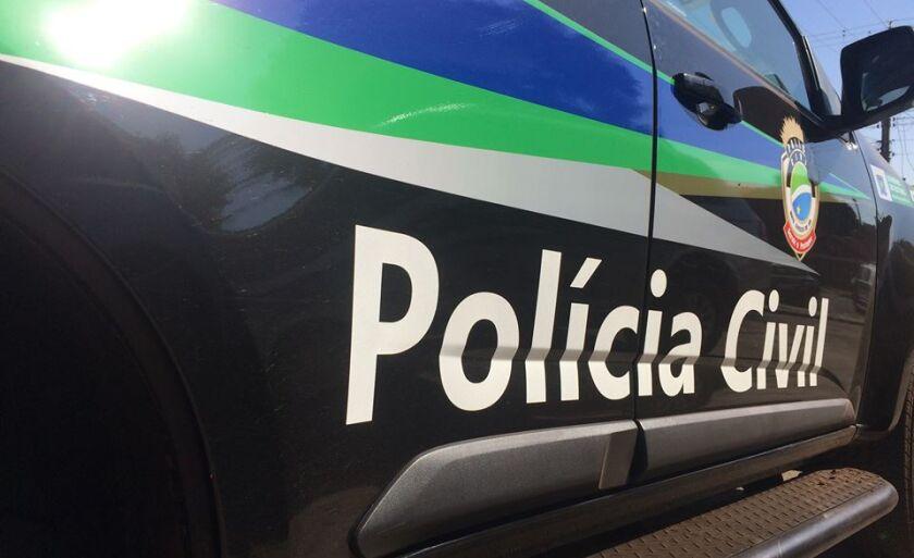 O caso ocorreu na rua Constatino José de Souza no Daniel IV