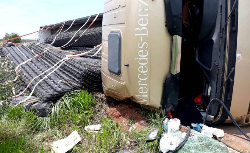 Vítima foi encaminhada à UPA de Três Lagoas