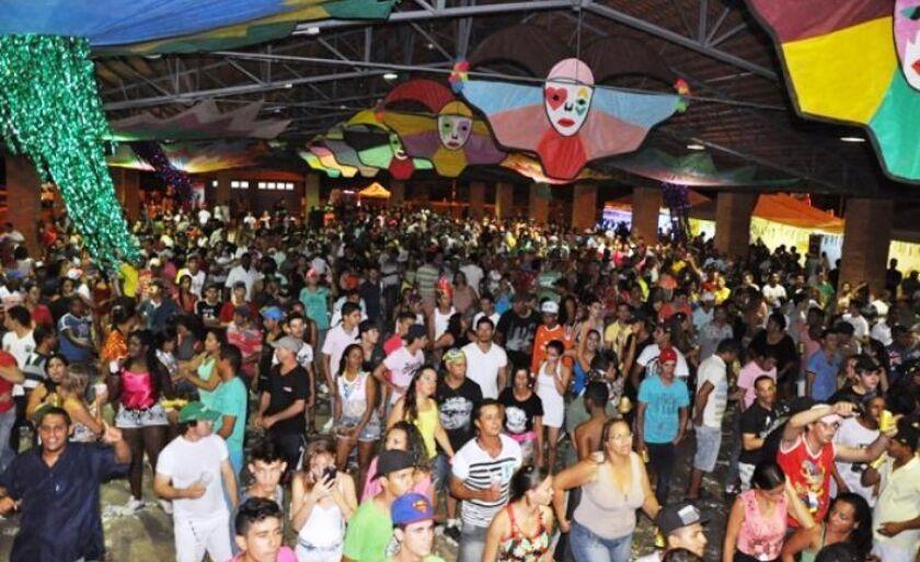 Carnaval popular de Três Lagoas será realizado no Centro de Evento Arenamix
