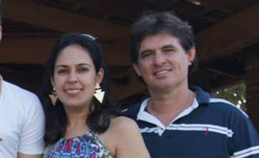 Casal estava separado há 10 meses, segundo vizinhos.