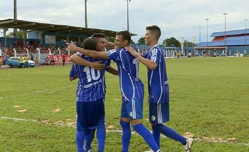 Costa Rica joga pela liderança do Grupo A