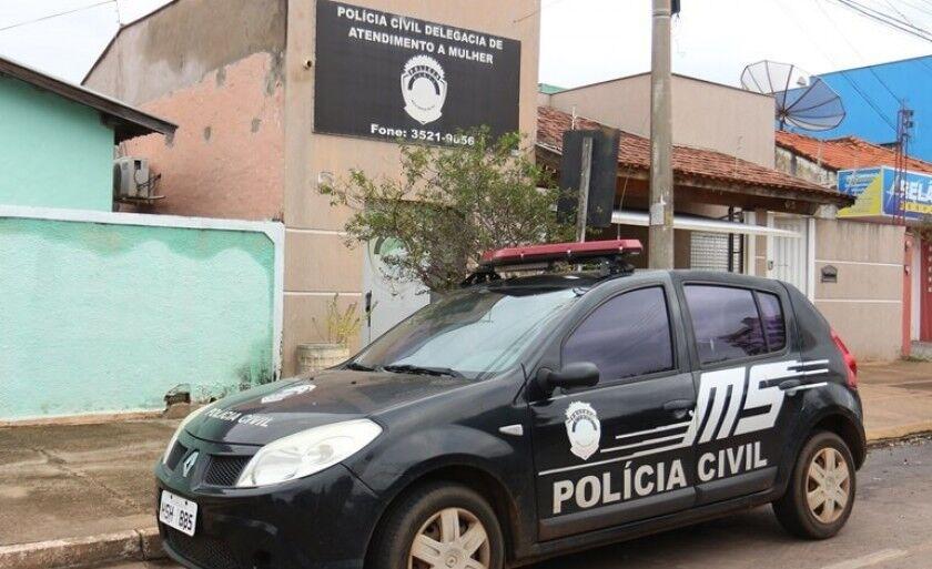 Mulher de 33 anos foi agredida dentro de restaurante