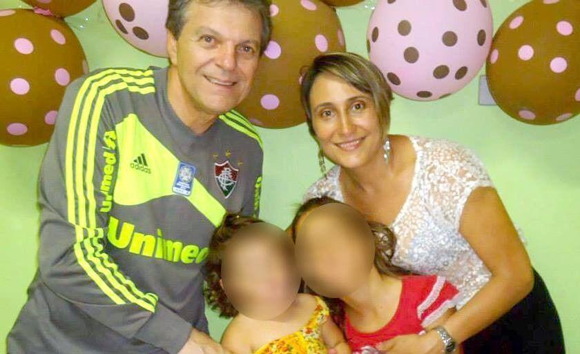 Nesta quarta-feira completa um mês que Renato Ottoni matou Halley Coimbra