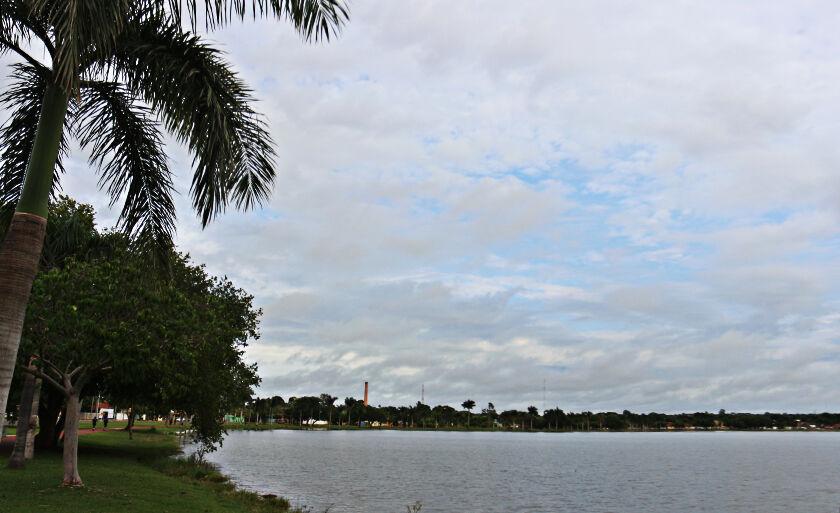 Temperatura ficará mais agradável em Três Lagoas.