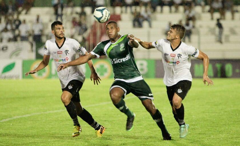 Time de Corumbá volta as atenções para o Campeonato Estadual